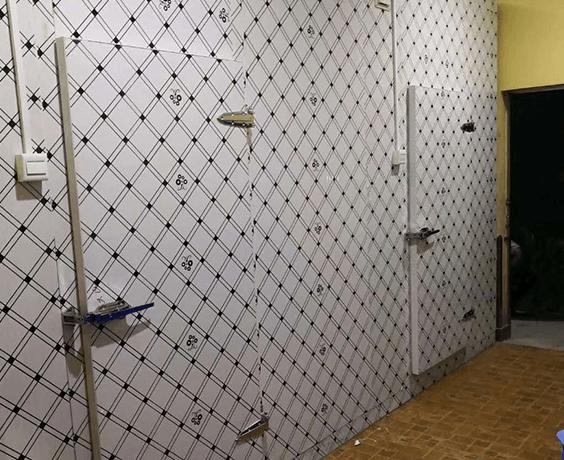 冷库安装工程案例