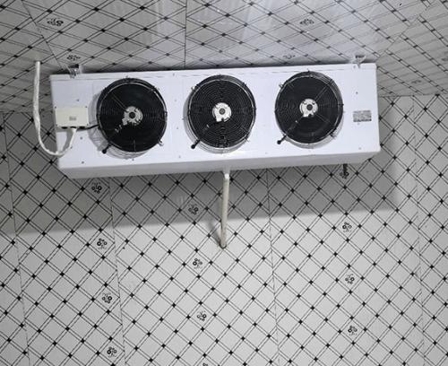 冷库安装案例