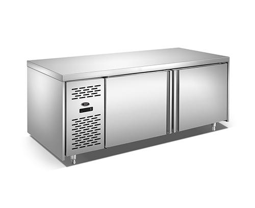 谈谈小型冷库的制冷设备