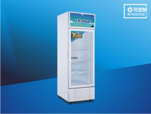 冷库建筑的保温材料和温度测定