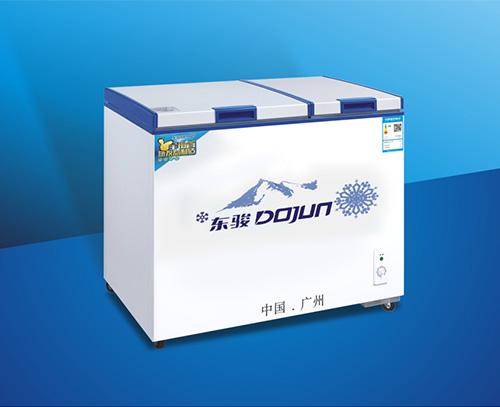 BCD-260冷冻柜