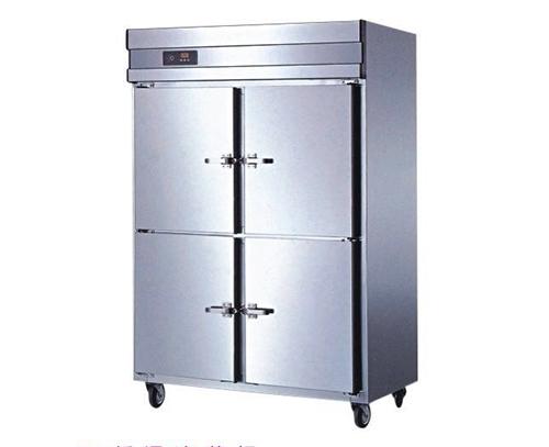 低温冷藏柜002