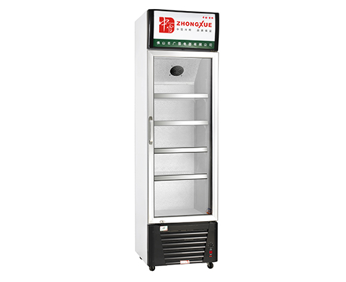 LG4-288LF冷藏展示柜
