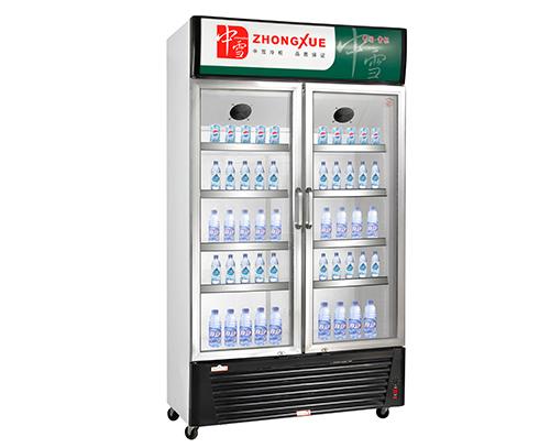 LG4-618LF冷藏展示柜