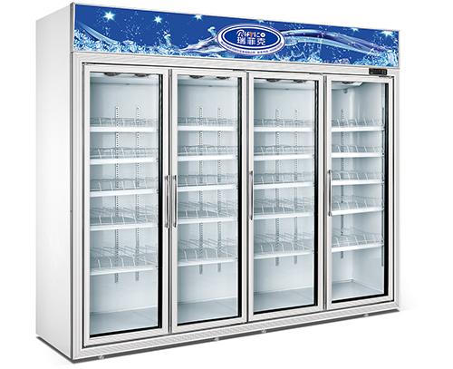 SG2.5U4冷藏柜