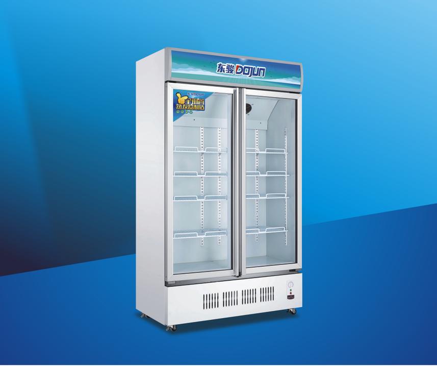 LG-588M2F速冻柜