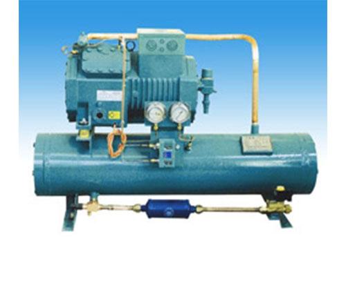 水冷式水冷机