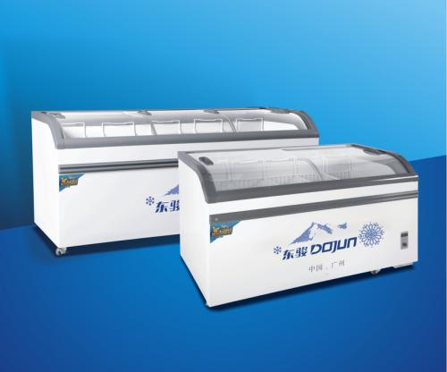 SCSD-558雪糕柜