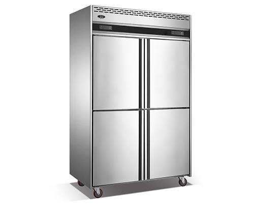 餐厅厨房冷柜