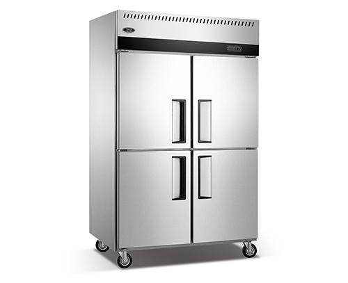 厨房4门冷柜