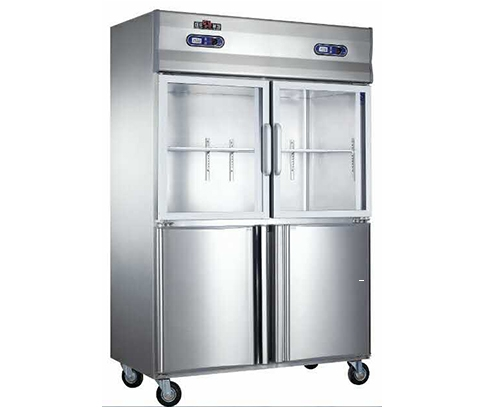 立式厨房冷柜