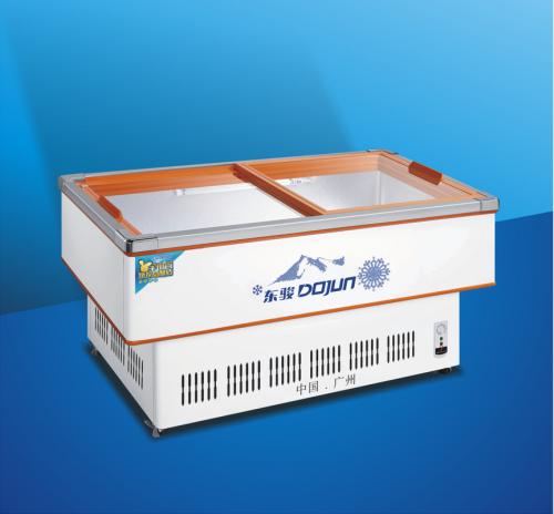 DLCD-1.6A海鲜展示冷柜