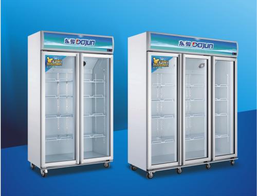 LG-1080M3F冷藏柜