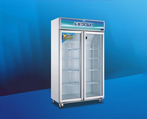 LG-882M2F冷藏柜