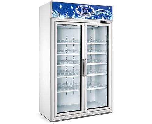 二门冷藏柜
