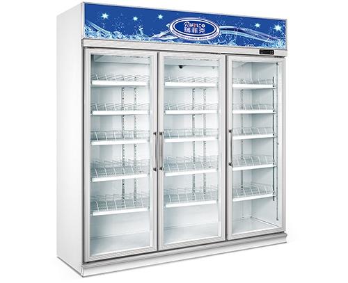三门展示冷柜