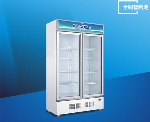 LG-900M2W冷藏柜