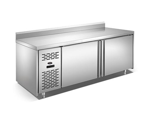 厨房制冷设备